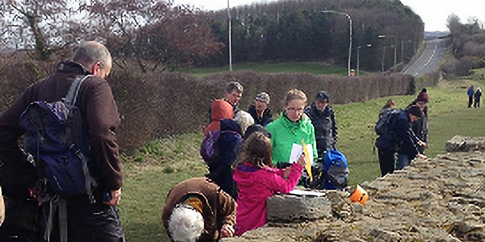 Hadrian's Wall Community Archaeology Project