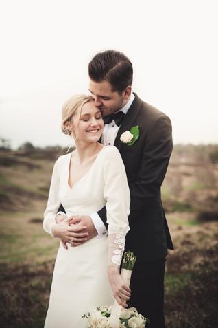 Bryllupsfotograf Christoffer Fryd