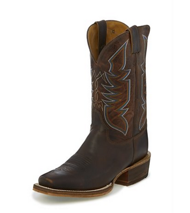 Justin Western Boot