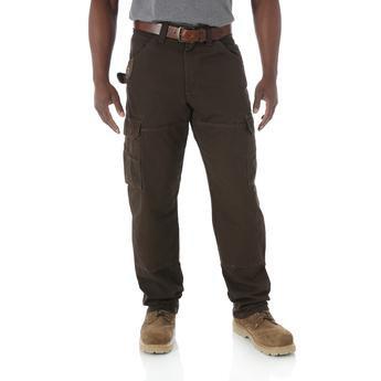 Wrangler Riggs Work Wear Ripstop Ranger Pant