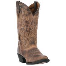 Laredo Women's Maddie Leather Western Boot