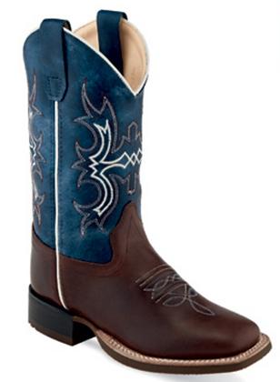 Old West Children's Boot