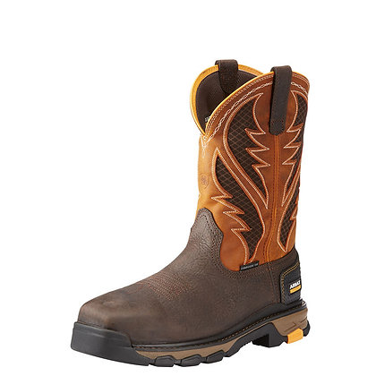Ariat Intrepid venTEK Composite Toe