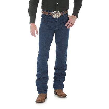 Wrangler Cowboy Cut Slim Fit Prewashed Indigo
