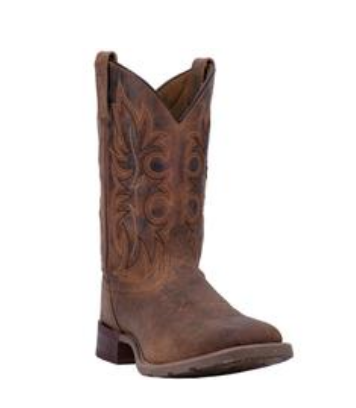 Laredo Durant Leather Boot