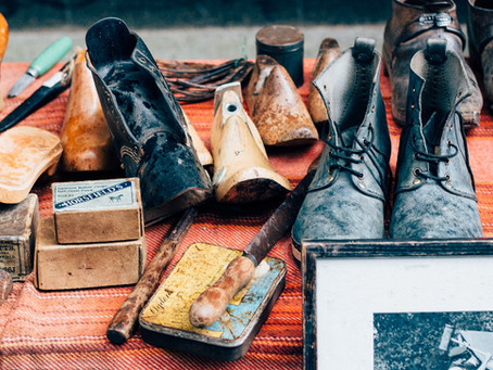 How to Keep Your Boots Looking Good and Make Them Last