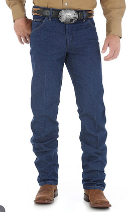 Premium Performance Cowboy Cut Regular Fit Jeans