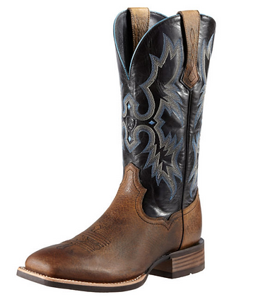 Ariat Tombstone Western Boot