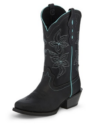 Justin Jessa Western Boot