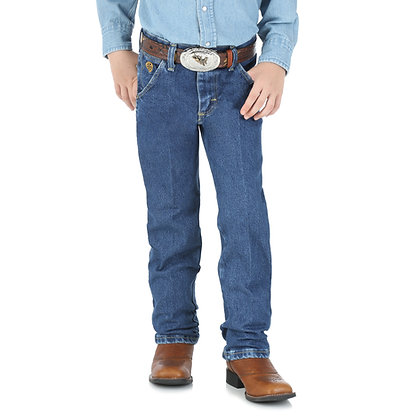 George Strait Boy's Original Cowboy Cut Jeans
