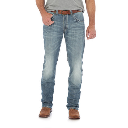 Wrangler 20X Slim Fit Straight Leg