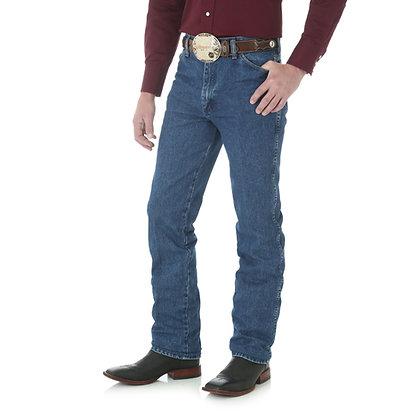 Wrangler Cowboy Cut Slim Fit Stonewashed