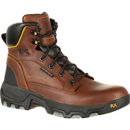 Georgia FlxPnt Composite Toe Waterproof Work Boot