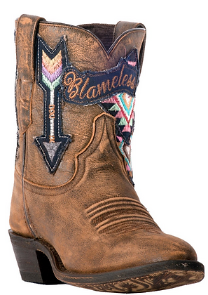 Laredo Radical Leather Boot