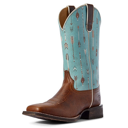 Ariat Circuit Savanna Western Boot