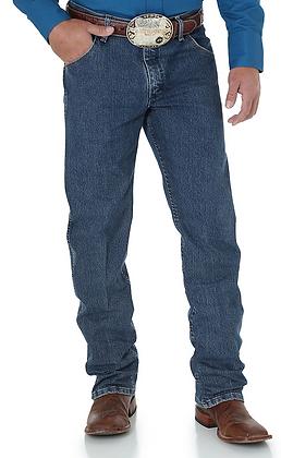 Premium Performance Advanced Comfort Cowboy Cut Regular Fit Jeans