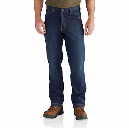 Carhartt Rugged Flex Relaxed Fit Dungaree Jean