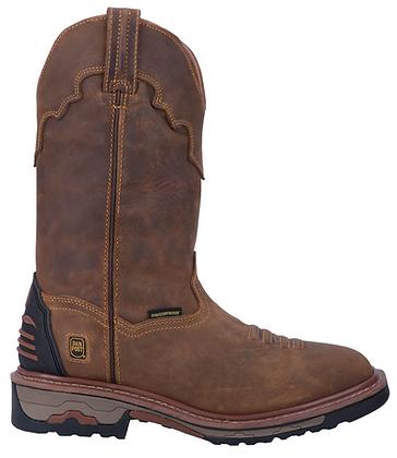 Blayde Waterproof Leather Boot