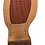 Thumbnail: Justin Caddo Beige Western Boot