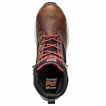 Timberland Pro Drivetrain Comp Toe Mid Boots