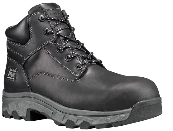 "Timberland Pro Workstead 6""SD+Comp Toe Work Boots"