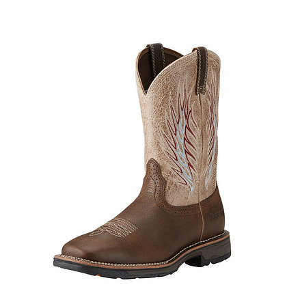 Ariat WorkHog Mesteno II Work Boot