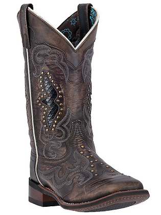 Laredo Spellbound Leather Boots