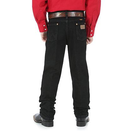 Wrangler Boy's Cowboy Cut Original Fit Jeans
