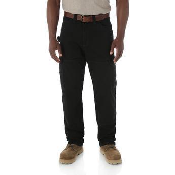 Wrangler Rigg Work Wear Ripstop Ranger Pant