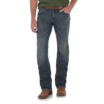 Wrangler 20X Slim Fit Straight Leg
