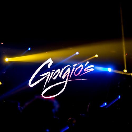 GIORGIO'S @ GLOBE THEATRE