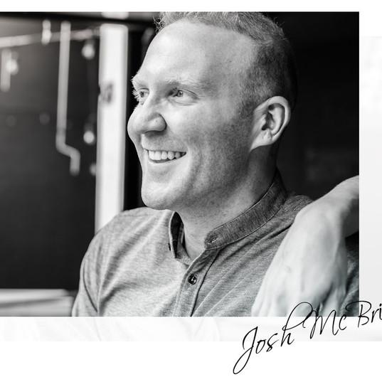 JOSH MC BRIDE