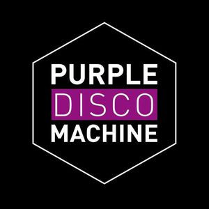 PURPLE DISCO MACHINE