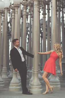 Engagement Session Los Angeles