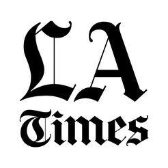 LOS ANGLES TIMES
