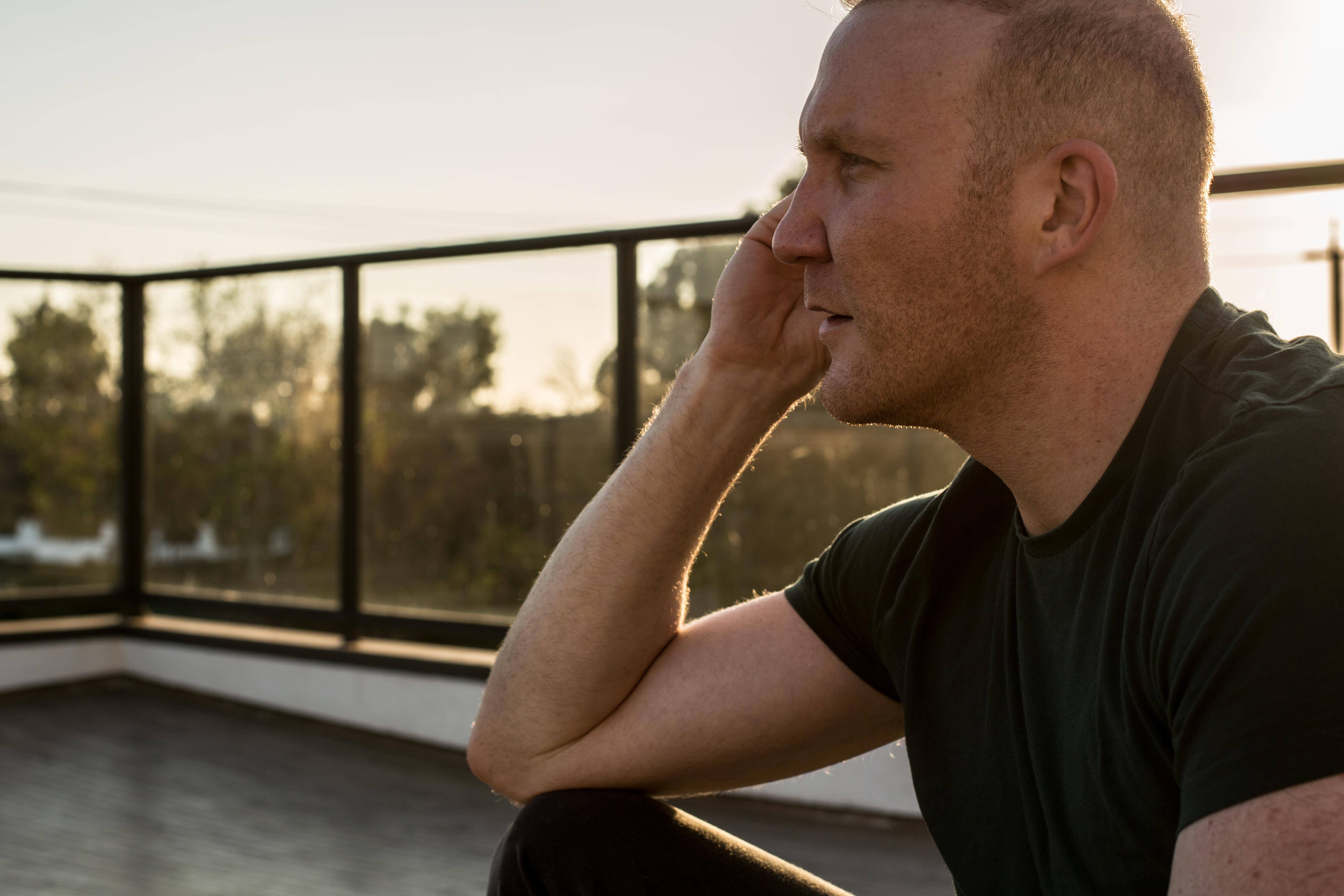 Josh McBride TV Host