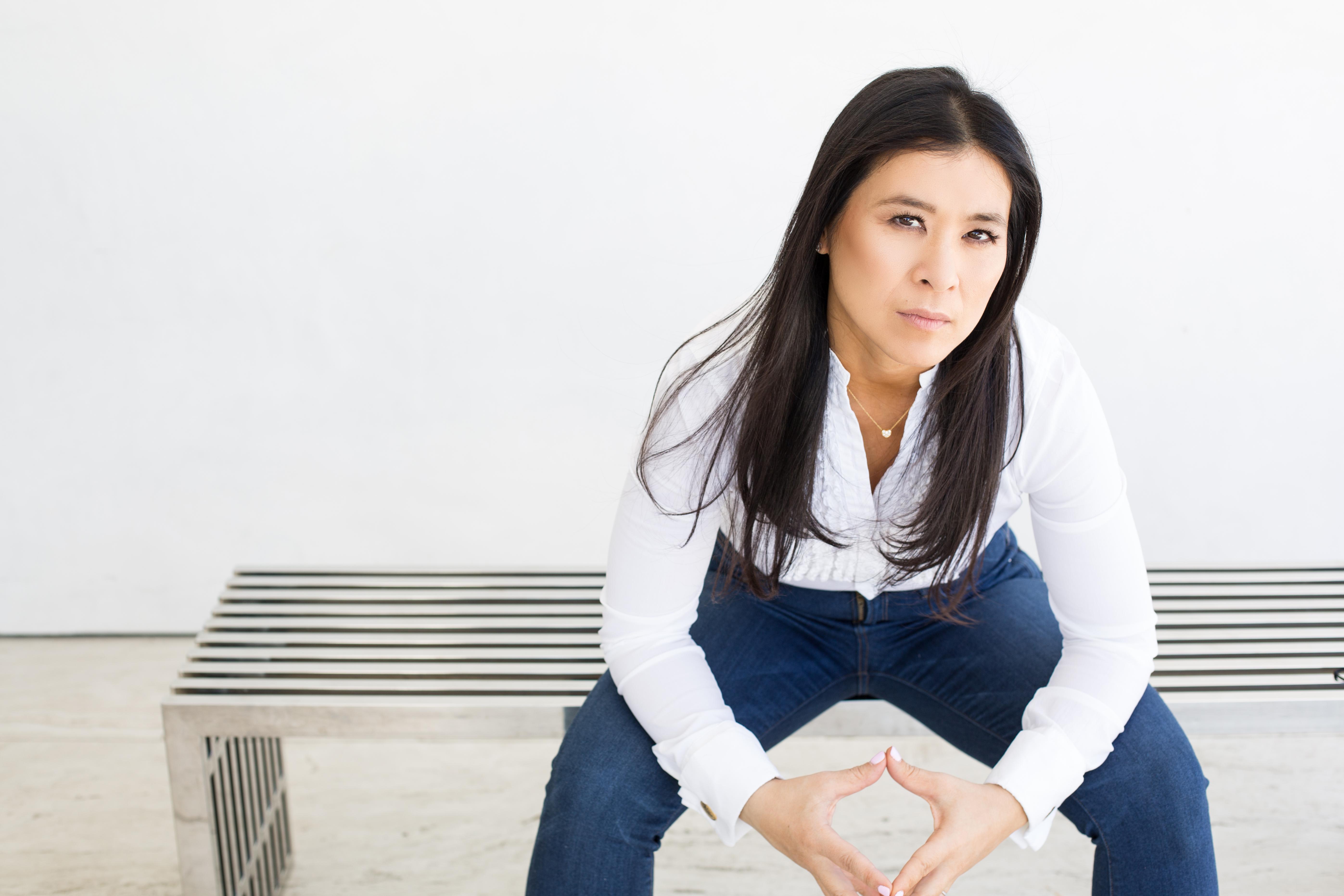 Didi Wong TV-Personality