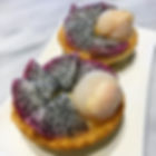 Lychee and Dragon fruit Tart.jpg