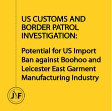 US Customers and Border Patrol Investigation