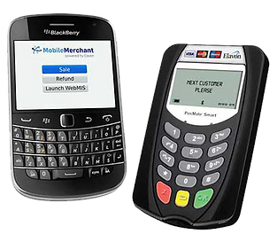Mobile Merchant