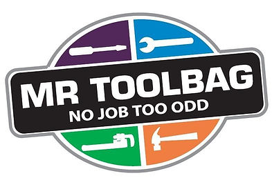 Mr Toolbag | No Job Too Odd