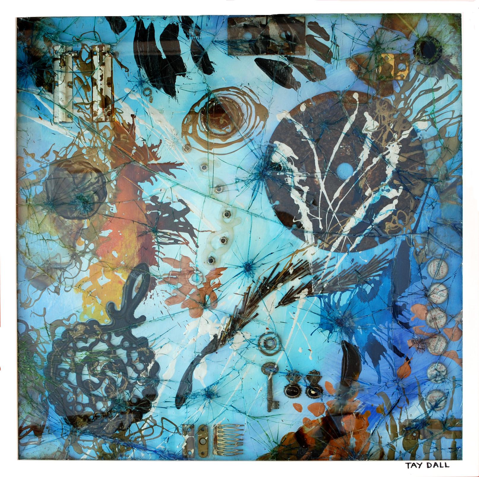 2884 - Smashedglass Assemblage Collage 1 2014.jpg