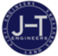 J bar T Engineers Logo