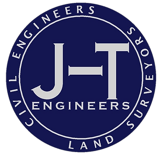 J bar T Engineers Logo