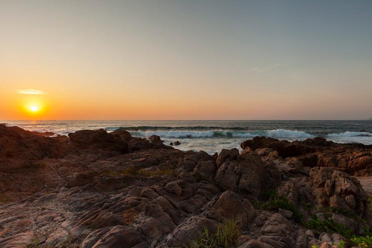 Mar faro - Xala