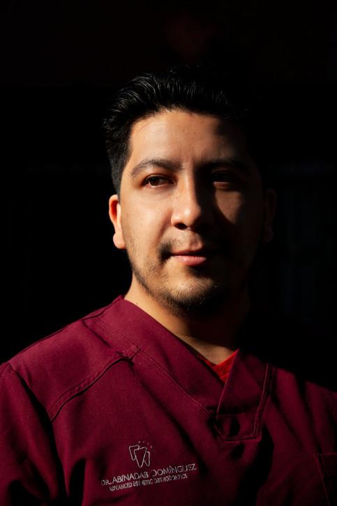Paul Dominguez Quintana