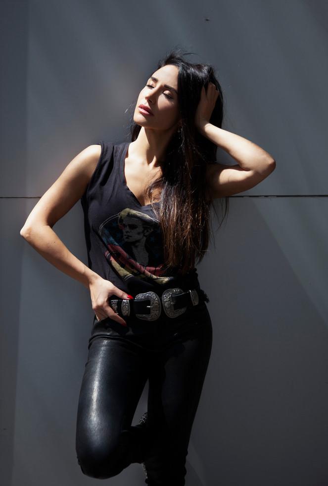 Thanya López