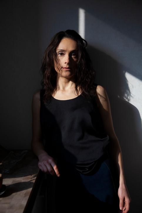 Sophie Alexander-Katz