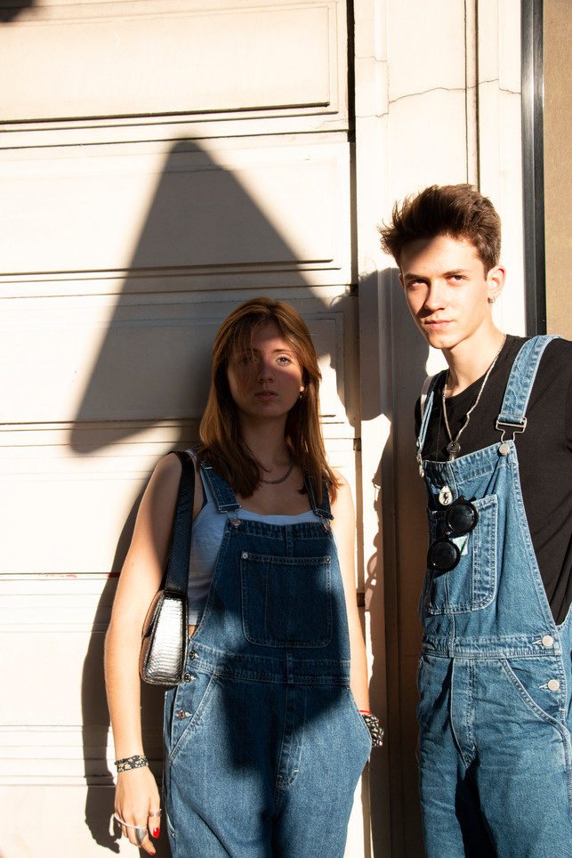 Emma & Marlow
