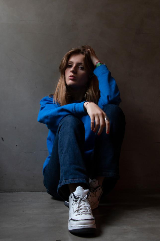 Emma Fritche